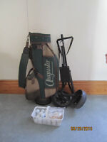 MacGregor Tourney Golf Clubs Right Hand Men's
