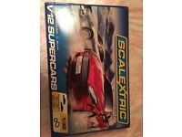 V12 supercars Scalextric