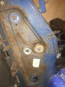 Ford lawn tractor attachments Peterborough Peterborough Area image 4
