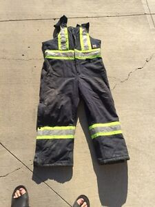 Size XL. Great condition lined Bibbed Coveralls