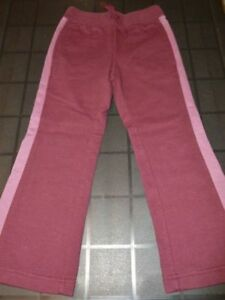 ROOTS - Athletic Pants - Size 5