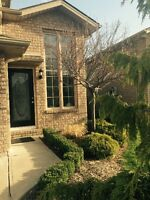 Town home for sale, end unit, east Windsor 219,900