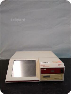 Stryker Endoscopy Sdc Pro Digital Capture System 236343