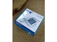 BT Phone For The Elderly