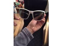 White Sunglasses - used