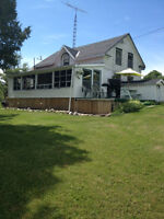 Rideau Waterway Home or Cottage