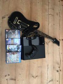 PlayStation 4 + Games