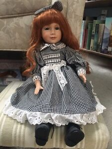 Beautiful Porcelain Dolls  Downtown-West End Greater Vancouver Area image 8
