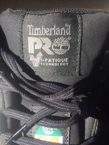 Timberland work boots Stratford Kitchener Area image 5