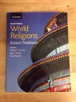 World Religions - Eastern Traditions 4th edition