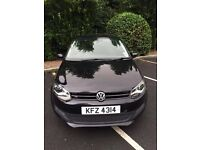 Volkswagen, Polo, 2012, Match 1.2, One Lady Owner.