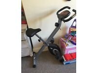 F-BIKE exercise bike