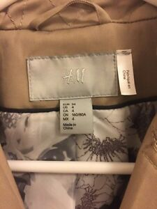 New H&M coat or jacket without tag London Ontario image 2