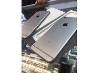 iPhone 6 Plus 16gb and 64gb -unlock