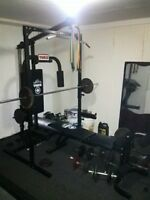 york home gym for sale