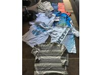 Boys clothes bundle - 9-11 years - 8 items!