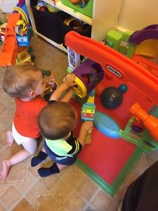 Child care 2yrs old +available now Kawartha Lakes Peterborough Area image 1