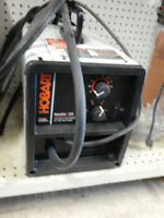 Handler® 125 MIG Ready Wire Welder in great condition