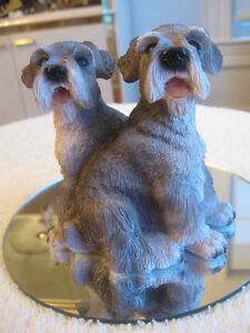 PAIR of ADORABLE FUN-LOVING TERRIER PALS