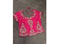 Indian dress Lengha brand new never worn