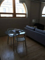 New Kitchen Table + 2 chairs - Ikea -