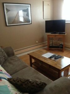 Placentia/Argentia - 2 bedroom furnished house