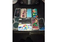 iPhone 6 phone covers x8