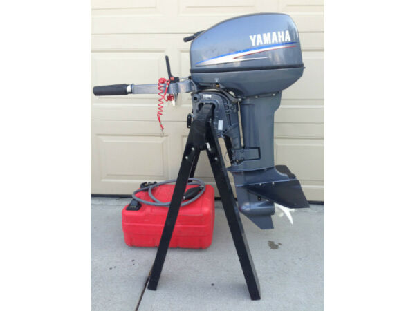 15 hp yamaha outboard for sale canada