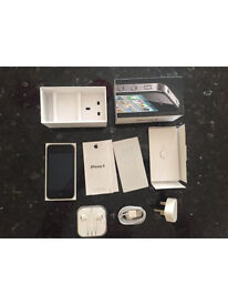 Apple iPhone 4 - excellent condition
