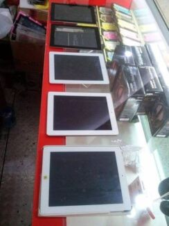 Gadget iPad front glass from $90