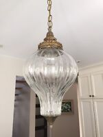 WANT/ LOOKING for same GLASS Ceiling Light Fixture like pic.