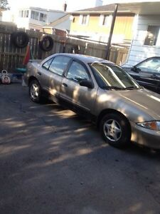 2002 Chevy cavalier  Cornwall Ontario image 4