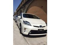 Toyota Prius 2013 NEW STOCK IN 9 cars