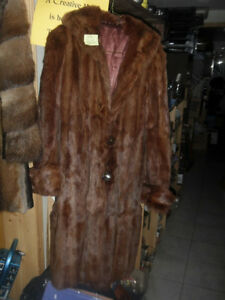 Furs for sale prices Vary