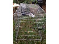 Dog/Animal large cage