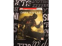 Dark Souls 3.....OFFICIAL Game Guide