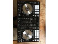 Pioneer DDJ-SR 2 Channel Serato DJ Controller (USED - GOOD CONDITION)