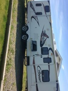29 travel trailer