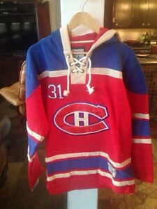 Jersey Carey Price neuf