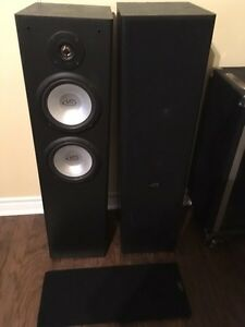 Speaker towers for sale