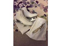 Risport Women's Ice Skates UK8