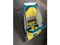 Mamas and Papas Rocker / Bouncy Chair