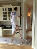 Painter & Painting Services (new home construction/major renova