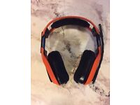 Astro A40 Gaming Headset & Mix Amp