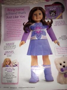 American Girl outfits Cambridge Kitchener Area image 10