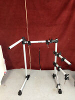 electronic drum stand only