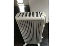 DeLonghi Electric radiator