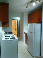 Bright and Clean 1 bed behind Oliver Sqr. close to Grant Macwan