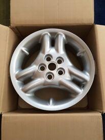Landrover Alloy wheels