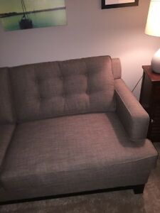 Sears Sofa. 12 months old. $500 London Ontario image 3